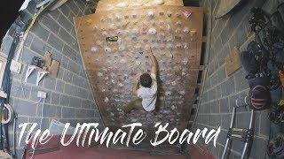 The Ultimate Board by Dan Turner