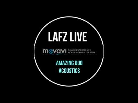Video GULABI ANKHEIN || CHANDIGARH LIVE || ACOUSTIC || LIVE BANDS || LAFZ  LIVE download in MP3, 3GP, MP4, WEBM, AVI, FLV January 2017