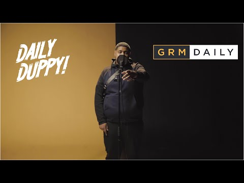 Deno – Daily Duppy | GRM Daily
