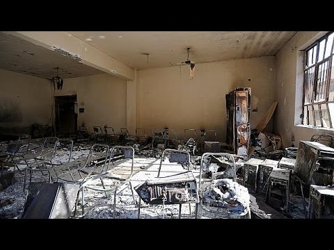 Ιράκ: Σφοδρές μάχες για τον πλήρη έλεγχο του Πανεπιστημίου της Μοσούλης
