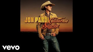 Jon Pardi - Cowboy Hat (Audio)