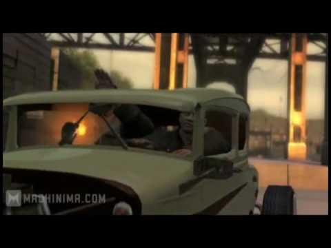 Mafia 2 GDC Mise