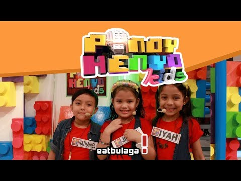 Video Pinoy Henyo Kids   May 7, 2018 download in MP3, 3GP, MP4, WEBM, AVI, FLV January 2017