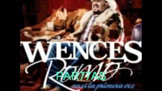video y letra de Como quisiera que fueras ella (audio) por Wences Romo