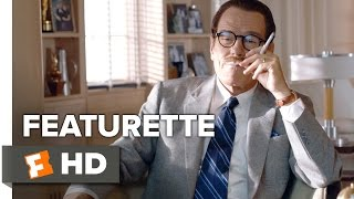 Trumbo Featurette   Who Is Trumbo   2015    Bryan Cranston  Diane Lane Movie Hd