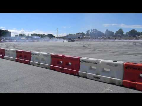 Nopi Nationals 2013 drifting 6