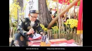 ĐÓN XUÂN TRÊN PHƯƠNG BẮC -Thơ Hoàng Xuân Thảo- Hồng Vân Diễn Ngâm -HXT161