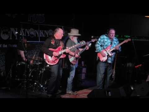 Jimmy Wallace & The Stratoblasters - Angel From Montgomery