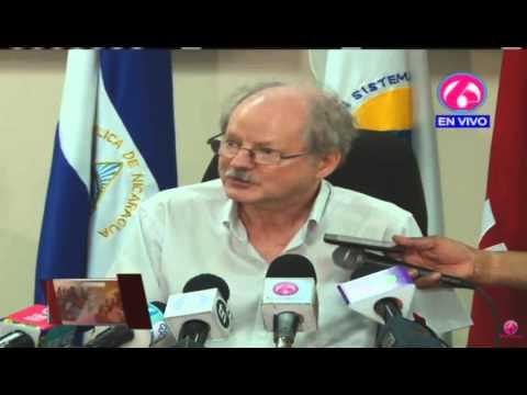 Actividad sísmica en el Sauce vigilada por INETER