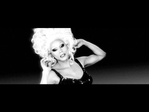 RuPaul – Modern Love Official Music Video