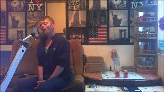 Mark Sharpe - No Woman No Cry (Cover)