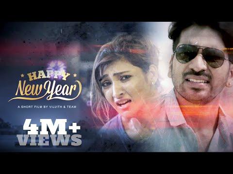 Video Happy New Year - New Tamil Short Film 2017 || Vijjith, Akshara Sudhakar Reddy || E Sub download in MP3, 3GP, MP4, WEBM, AVI, FLV January 2017