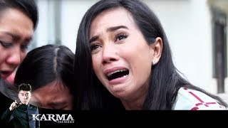 Video Di Guna - Guna Tetangga Suami Meninggal Berwajah | Karma The Series MP3, 3GP, MP4, WEBM, AVI, FLV Mei 2018