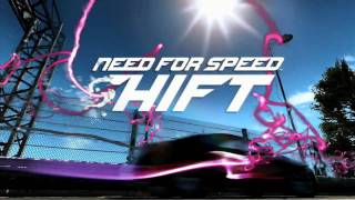 Need for Speed SHIFT Teaser