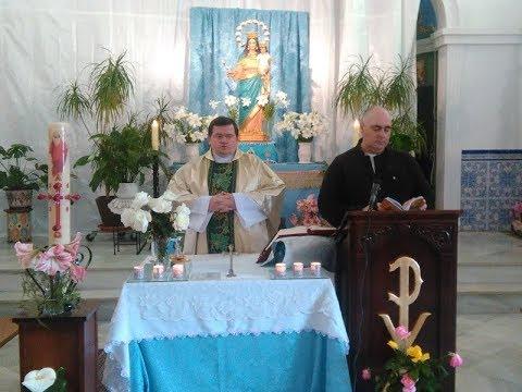 Tercer Día de Triduo de Romería en honor a María Auxiliadora de Pozo del Camino