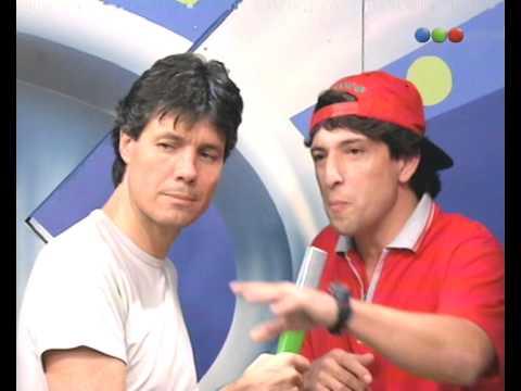 Show del chiste Sergio Patacorta - Videomatch