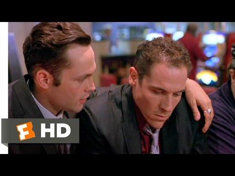 Swingers (1/12) Movie CLIP - Double Down (1996) HD