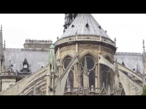 Notre Dame Cathedral with Bell Tower Tour - Paris, France