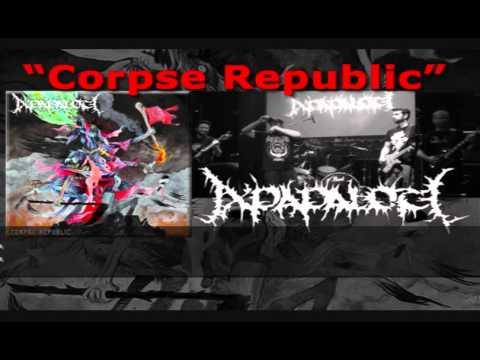 IXPAPALOTL - Corpse Republic (EP, 2013)
