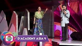 Video HEBOH! Sampai Naik dari HIDROLIK! Aksi Soimah Jadi Dancer di Penampilan Denilson Junior | DA Asia 4 MP3, 3GP, MP4, WEBM, AVI, FLV Desember 2018