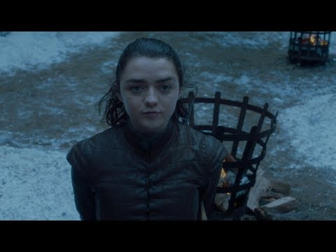 Game of Thrones - Top Ten Magnificent Moments of Season 7 (Fan Vote)