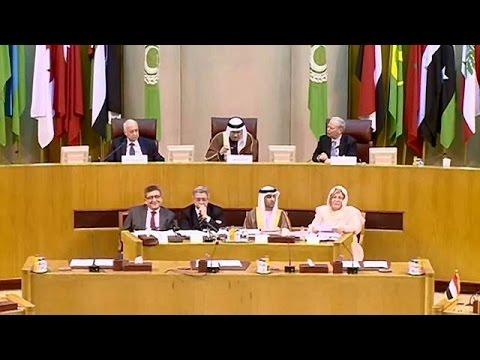Έκτακτη συνάντηση του Αραβικού Συνδέσμου για το Ιράκ και τη Συρία