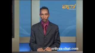 Eritrean Tigre News  3 May 2013 - Eritrea TV