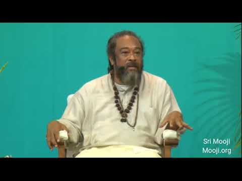 Mooji Video: I Am Here to Call You Home