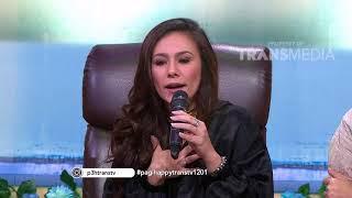 Download Video PAGI PAGI PASTI HAPPY - Wulan Guritno Klarifikasi Soal Anaknya Yang Digosipin Hamil (12/1/18) Part 4 MP3 3GP MP4