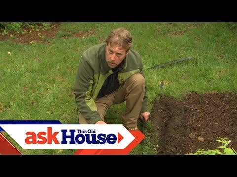 Ask Roger: Using Landscape Edging (видео)