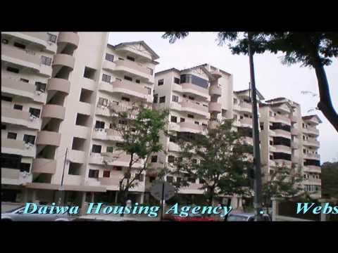 Penang Green Lane Heights Apartments