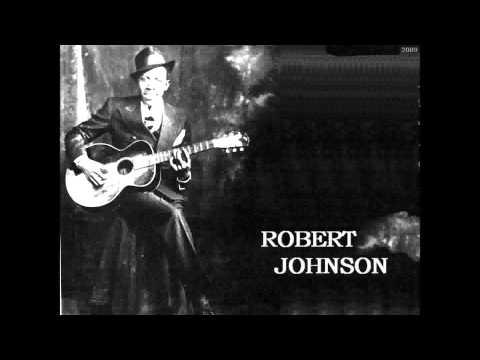 Robert Johnson quotWalkin39 Bluesquot
