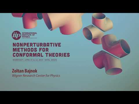 Finite size effects in integrable theories and AdS/CFT - ZOLTAN BAJNOK