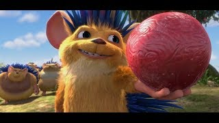 Nonton                                                              Bobby The Hedgehog  2017                                            Hd Film Subtitle Indonesia Streaming Movie Download