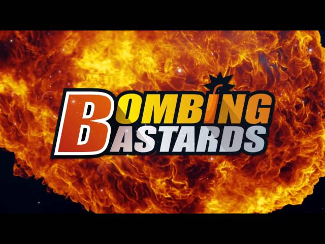 Bombing Bastards: Touch! (Android, iOS)