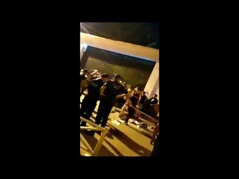Algerien: Mindestens 5 Tote bei Massenpanik vor einem ...