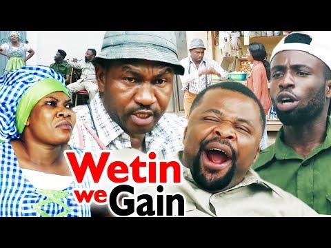 Wetin We Gain Season 1&2 - 2019 Latest Nigerian Nollywood Comedy Movie Full HD