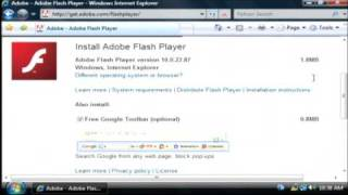 Video How to Download & Install Adobe Flash Player MP3, 3GP, MP4, WEBM, AVI, FLV November 2018