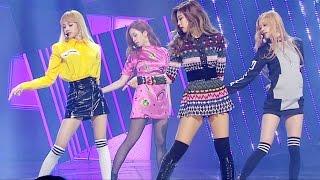 Video 《Goodbye Stage》 BLACKPINK (블랙핑크) - PLAYING WITH FIRE (불장난) @인기가요 Inkigayo 20161211 MP3, 3GP, MP4, WEBM, AVI, FLV Maret 2018