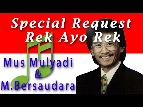 Special Request – Rek Ayo Rek – Mus Mulyadi & M.Bersaudara Live Show in Den Haag | 𝗕𝗮𝗻𝗸𝗺𝘂𝘀𝗶𝘀𝗶