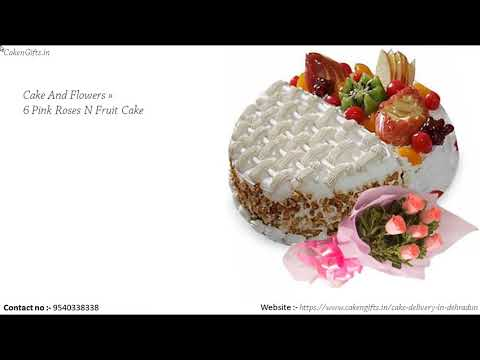 Are you looking for online websites to order different fruit cakes and flowers on any occasion or to
