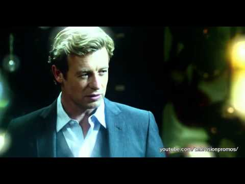 The Mentalist 5.02 Preview