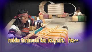 skiya ka hakaw Utux   飛耀的彩虹