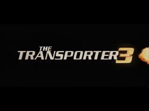 Transporter 3 (2008) Trailer