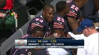 2014 Bills @ Bears
