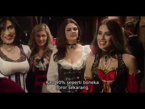 FILM SEMI   18+++ Dead Sexy 2018 Subtitle Indonesia