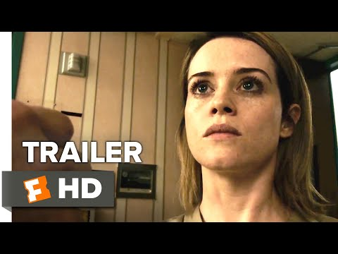 Unsane Trailer #1 | Movieclips Trailers