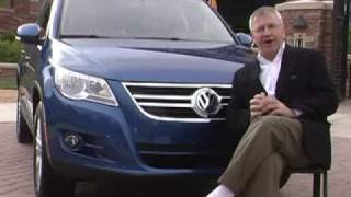 Road Test - 2009 Volkswagen Tiguan