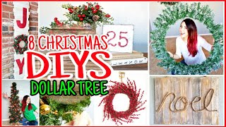 Dollar Tree DIY Christmas Decor
