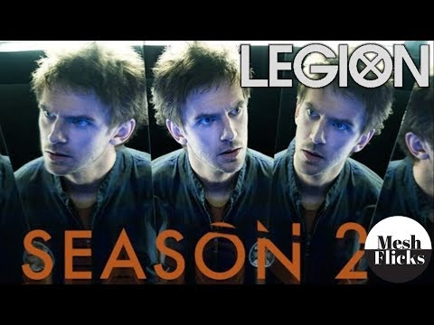 Legion Season 2 | Episode 1 | Recap/Review!